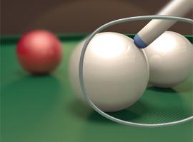 Een beter gemiddelde begint bij een biljartbril