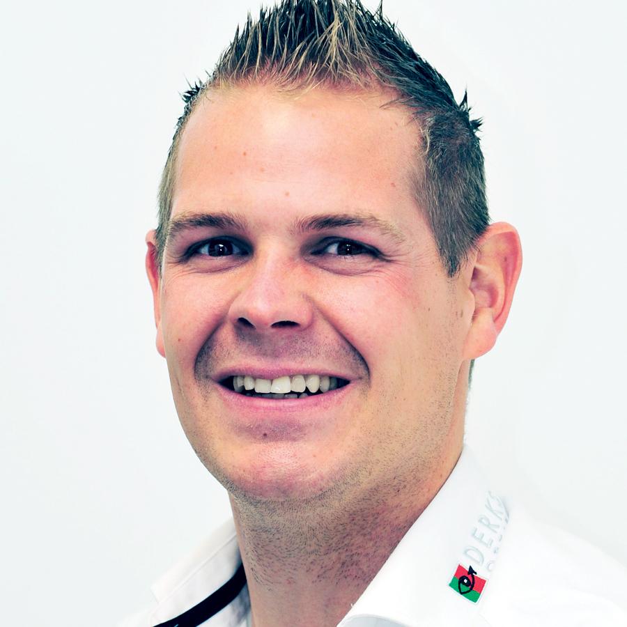 Jesper Broens